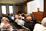 A Scientific Meeting celebrating the 70th birthday of Professor Erzsébet Rőth