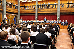 Opening Ceremony of the Academic Year 2012/13