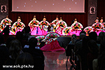 Dance Group of Dankook University at UPMS